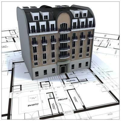 Bloc apartamente condominium apartamentare